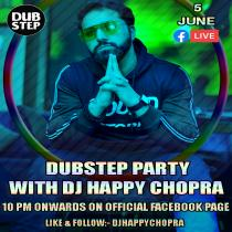 Dj Happy Chopra