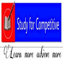Study for competitive