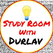Study Room with Durlav