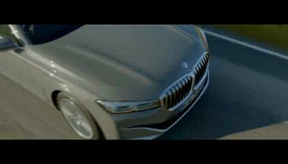 The New BMW 7 Series. Official Launchfilm