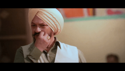 Punjabi Movie Sample.