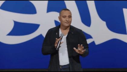 Indian Doctors  Russell Peters