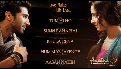 Aashiqui 2 Jukebox Full Songs