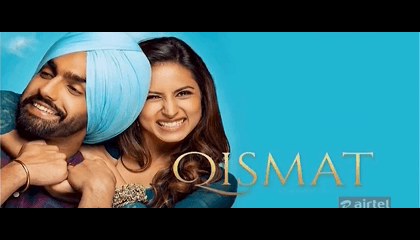 Qismat -  Full Punjabi Movie
