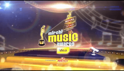 Mika Singh Vs Badshah At RSMMA!  Radio Mirchi