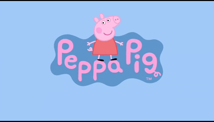 Peppa Pig In Hindi - Mera Janamdin Ki Party