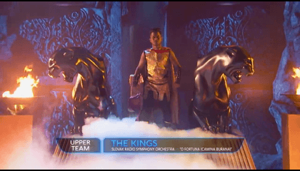 World Of Dance 2019 | Winners Indian The Kings | Amazing Dance