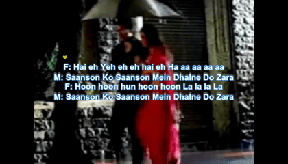 Hum Tum | Hindi Songs | Labon Ki Guzarish Hai Ye