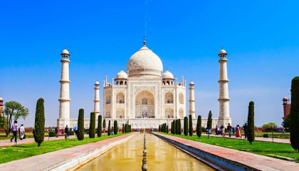 Top 25 Places To Visit In India