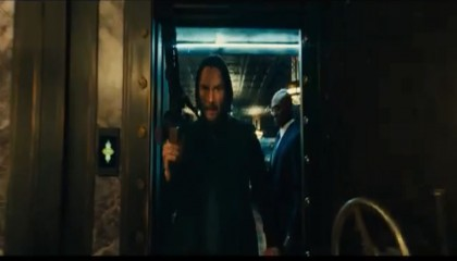 It Wasnt Just A Puppy... Check Out The New Trailer For John Wick Chapter 3