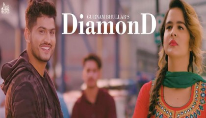Diamond(punjabi Song) Gurnam Bhullar