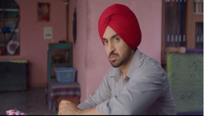 Shadda Movie Trailer | Diljit Dosanjh | Neeru Bajwa.
