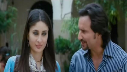 Kurbaan Full Movie | Kareena Kapoor Saif Ali Khan Vivek Oberoi Dia Mirza