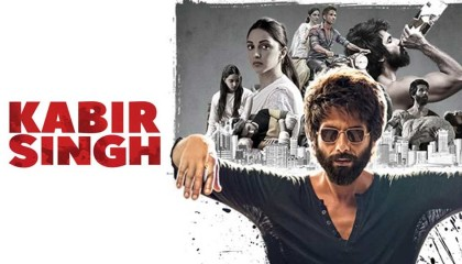 Kabir Singh Full Movie | Shahid Kapoor, Kiara Advani