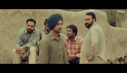 Bhajjo Veero Ve  Official Trailer  Amberdeep Singh Simi Chahal.
