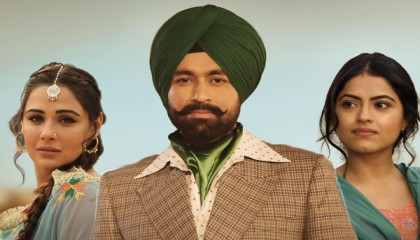 RABB DA RADIO - Full Movie 2017  Tarsem Jassar Mandy Takhar  Simi Chahal  New Punjabi Movie.