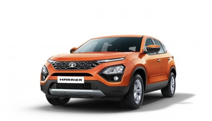 Tata Harrier - The Full Review By Autocar India