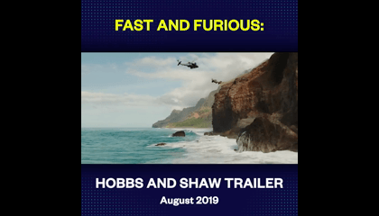 Fast & Furious Presents-Gamer Forecast Trailers.
