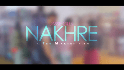 Nakhre ( Full Video Song) Jassi Gill