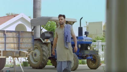 Jattwaad : Harf Cheema & Gurlez Akhtar| Latest Punjabi Songs