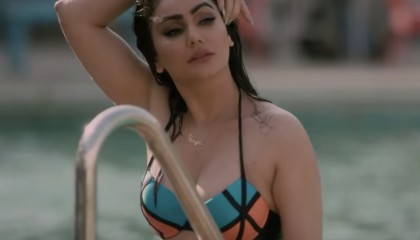 Tere Jism 2 (Romantic And Hot Song ) Kangna Sharma | Latest New Hindi Song
