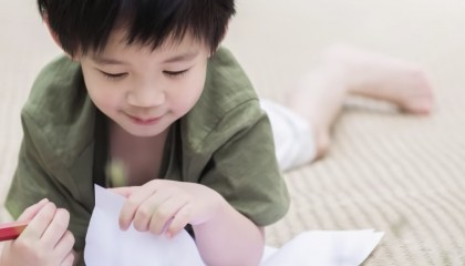 A Japanese Method To Develop Creativity In Kids