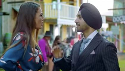 Muchh - Diljit Dosanjh| The Boss | Kaptaan | New Punjabi Songs