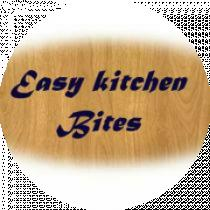 Easy kitchen bites