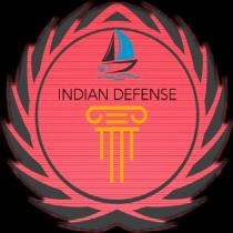 Defence of India