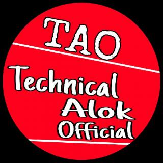 Technical Alok